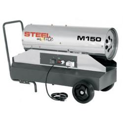 Wynajem nagrzewnicy Steelmobile M150