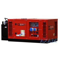 Agregat prądotwórczy Honda EPS10000E