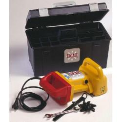 Bruzdownica elektryczna Enar SC 200