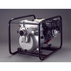 Motopompa Koshin KTH-80X 1340l/min 2,7atm