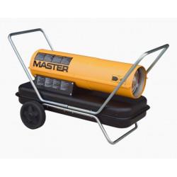 Nagrzewnica olejowa MASTER B 150CED/CEG [44kW]