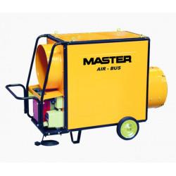 Nagrzewnica olejowa MASTER BV 310FS [75kW]