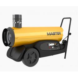 Nagrzewnica olejowa MASTER BV 77E [20kW]