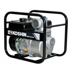 Motopompa Koshin STV 50 E  580l/min  2,5atm