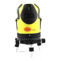 Laser krzyżowy TOPCON CL8G