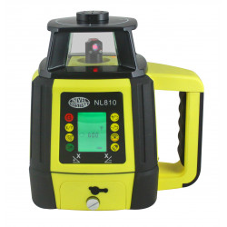 Niwelator laserowy Nivel System NL810