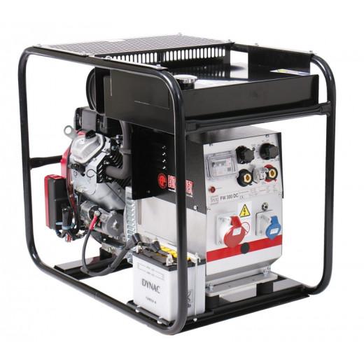 Agregat prądotwórczy spawalniczy HONDA EP300XE