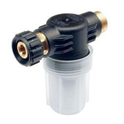 Wejściowy filtr do wody
