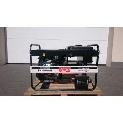 Agregat prądotwórczy Fogo FV 20000 RTE