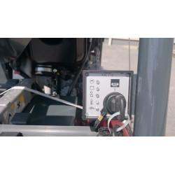 Zagęszczarka Belle RPC 60/80 Diesel Electric