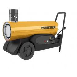 Nagrzewnica olejowa MASTER BV 69 [20kW]
