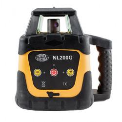 Laser obrotowy TOPCON NL200G