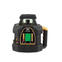Niwelator laserowy Nivel System NL510G DIGITAL