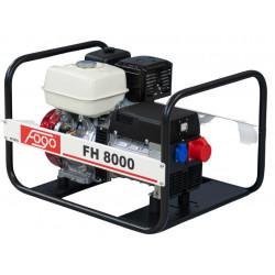 Agregat prądotwórczy Fogo FH 8000