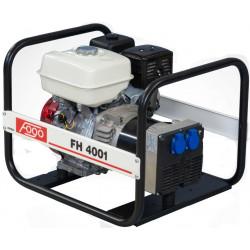 Agregat prądotwórczy Fogo FH 4001