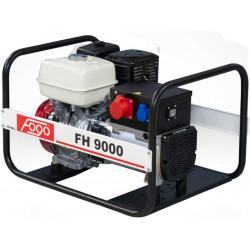 Agregat prądotwórczy Fogo FH 9000