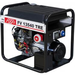 Agregat prądotwórczy Fogo FV 13540 TRE
