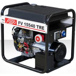 Agregat prądotwórczy Fogo FV 15540 TRE