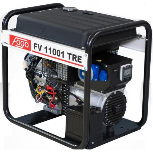 Agregat prądotwórczy Fogo FV 11001 TRE