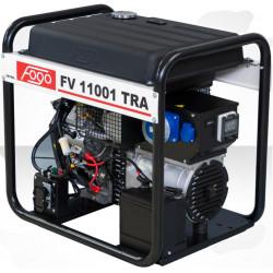 Agregat prądotwórczy Fogo FV 11001 TRA