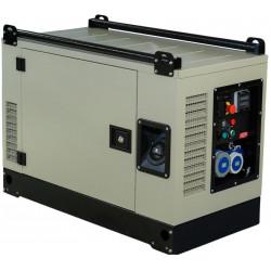 Agregat prądotwórczy Fogo FV 11001 CRA