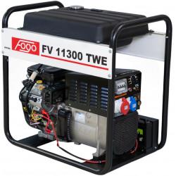 Agregat prądotwórczy Fogo FV 11300 TWE