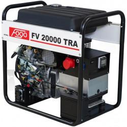 Agregat prądotwórczy Fogo FV 20000 TRA