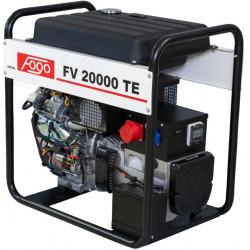 Agregat prądotwórczy Fogo FV 20000 TE