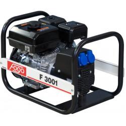Agregat prądotwórczy Fogo F 3001