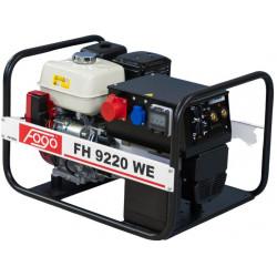 Agregat prądotwórczy Fogo FH 9220 WE