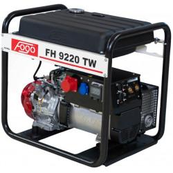 Agregat prądotwórczy Fogo FH 9220 TW