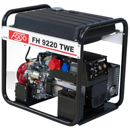 Agregat prądotwórczy Fogo FH 9220 TWE
