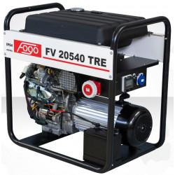 Agregat prądotwórczy Fogo FV 20540 RTE