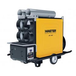 Nagrzewnica olejowa MASTER BV 471FS [136kW]
