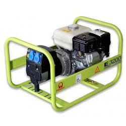 Agregat prądotwórczy Pramac E 3200