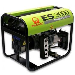 Agregat prądotwórczy Pramac ES 3000 AVR