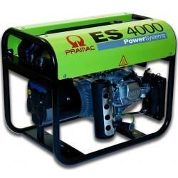 Agregat prądotwórczy Pramac ES 4000 AVR