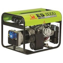 Agregat prądotwórczy Pramac ES 8000 AVR 1~