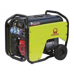 Agregat prądotwórczy Pramac S 5000 3~