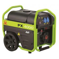 Agregat prądotwórczy Pramac PX 4000 AVR