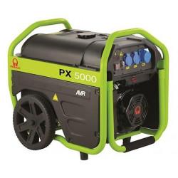 Agregat prądotwórczy Pramac PX 5000 AVR