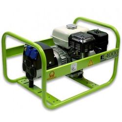 Agregat prądotwórczy Pramac E 4000