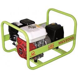 Agregat prądotwórczy Pramac MES 8000 3~