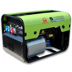 Agregat prądotwórczy Pramac S 12000 AVR