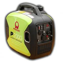 Agregat prądotwórczy Pramac P2000i