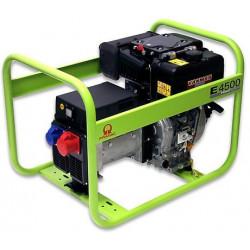 Agregat prądotwórczy Pramac E 4500 3~ Diesel