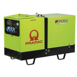 Agregat prądotwórczy Pramac P 11000 1~ Diesel