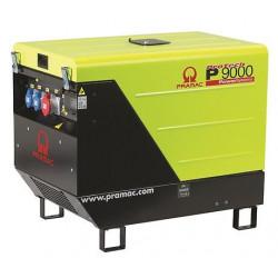Agregat prądotwórczy Pramac P 9000 3~ Diesel