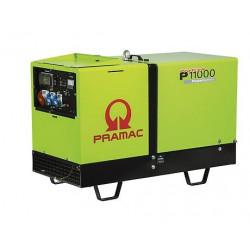 Agregat prądotwórczy Pramac P 11000 3~ Diesel