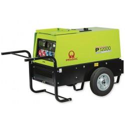 Agregat prądotwórczy Pramac P 12000 3~ Diesel
